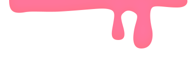 drip-pink